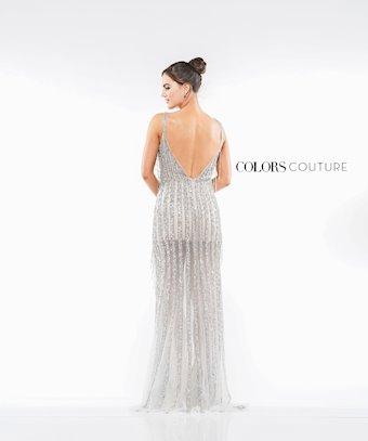 Colors Dress Style #J107