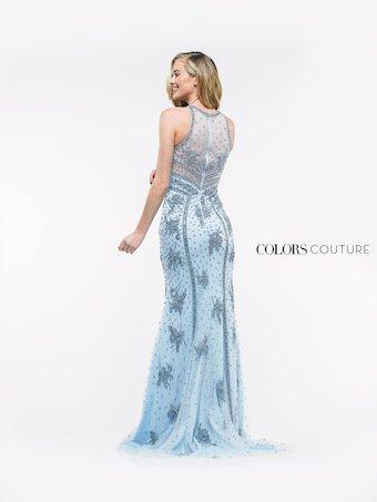 Colors Dress Style #J112