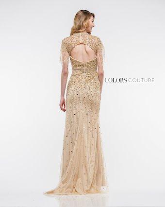 Colors Dress Style #J114