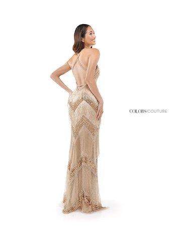 Colors Dress Style #J118