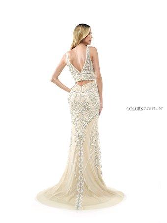Colors Dress Style #J120