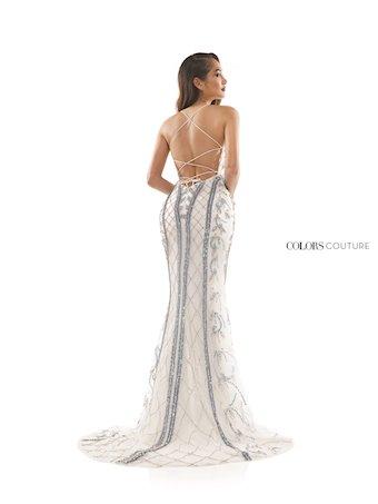 Colors Dress Style #J127