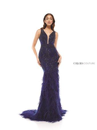 Colors Dress Style #J129