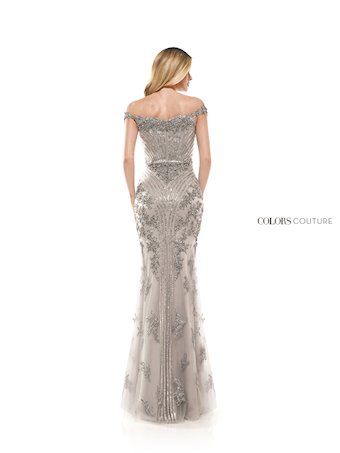 Colors Dress Style #J131