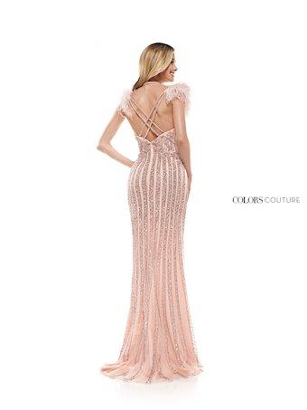 Colors Dress Style #J133