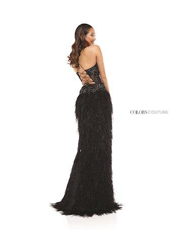 Colors Dress Style #J134