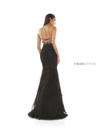Colors Dress Style #J135
