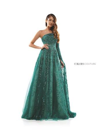 Colors Dress Style #J144