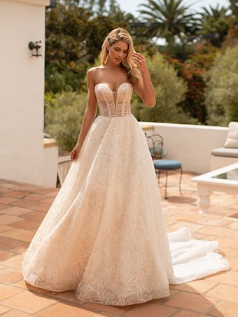 Moonlight Bridal Style no. J6773