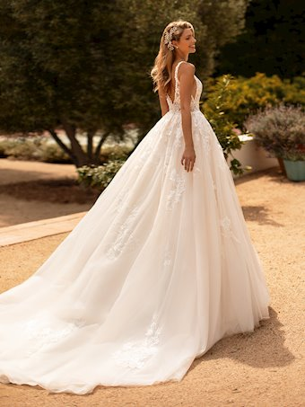 Moonlight Bridal Style #J6778