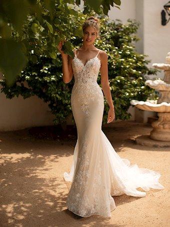 Moonlight Bridal  J6780