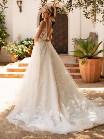 Moonlight Bridal Style No. J6781