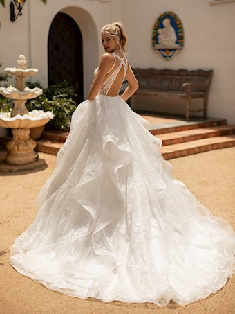 Moonlight Bridal Style no. J6782