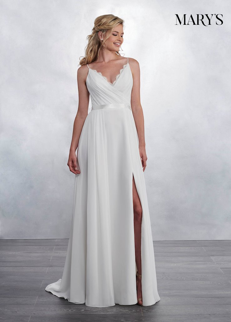 Mary's Bridal #MB1025 Image