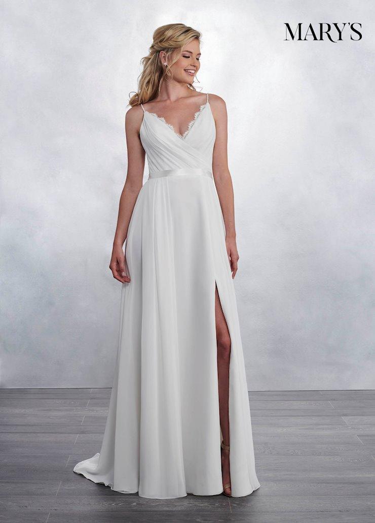 Mary's Bridal #MB1025  Image