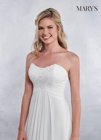 Mary's Bridal MB1027