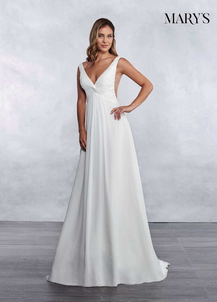 Mary's Bridal #MB1028 Image