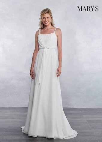 Mary's Bridal MB1029