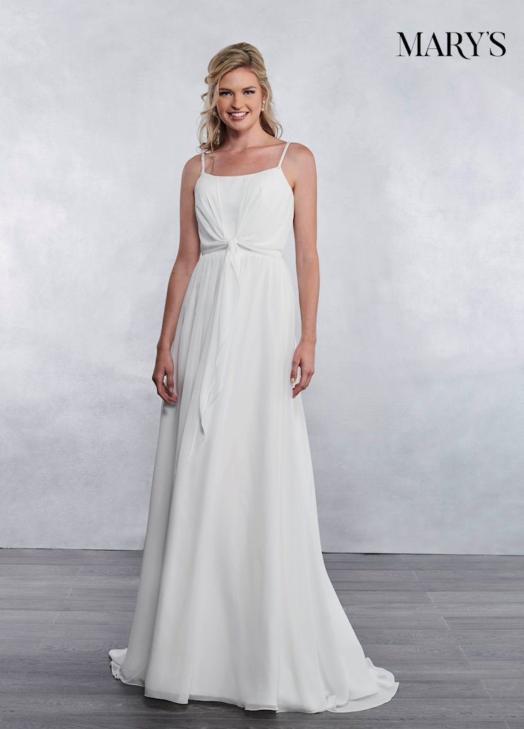 Mary's Bridal #MB1029  Image