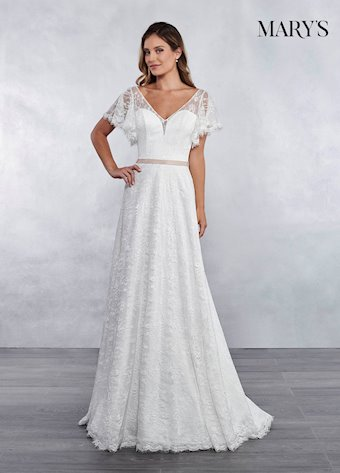 Mary's Bridal MB1030