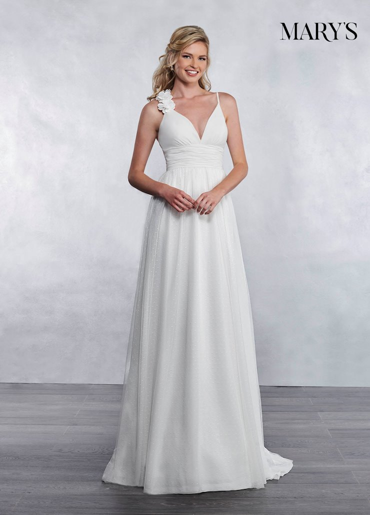 Mary's Bridal #MB1031 Image