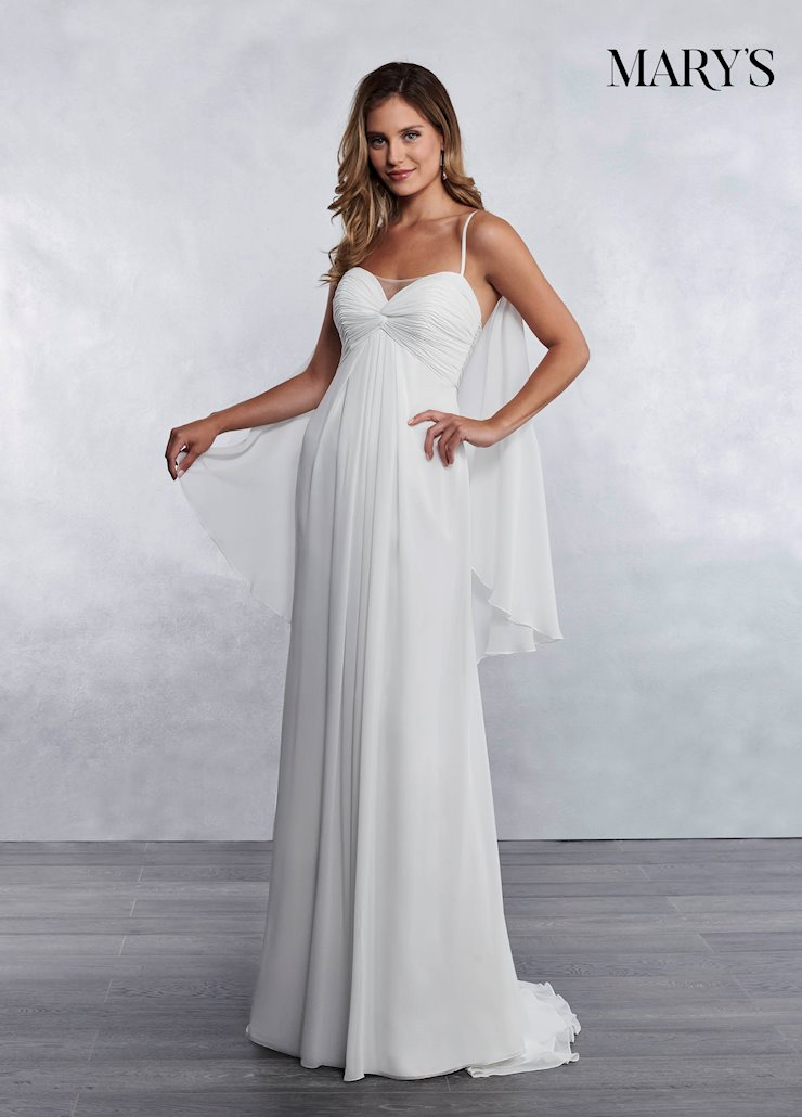 Mary's Bridal #MB1032  Image