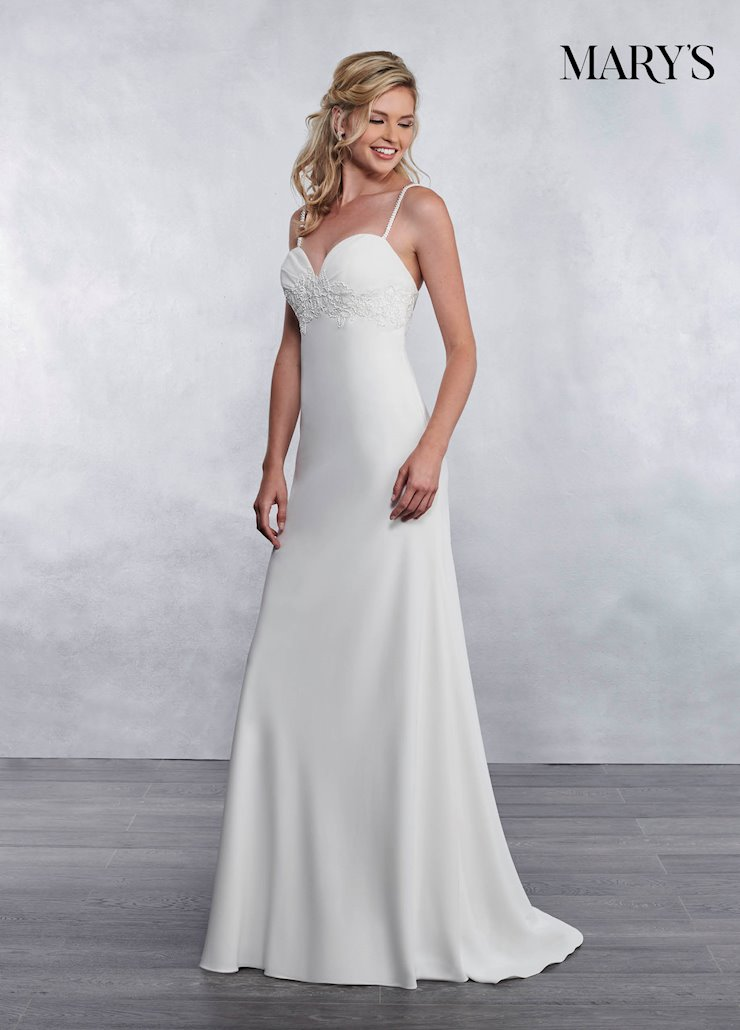 Mary's Bridal #MB1033  Image