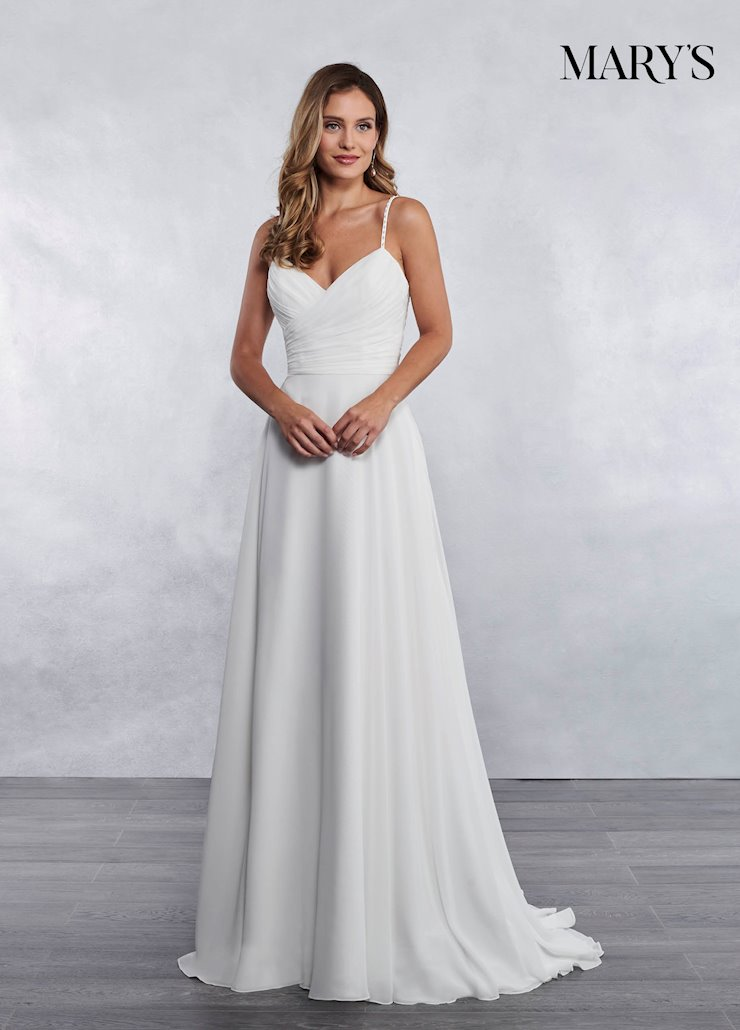 Mary's Bridal #MB1034  Image
