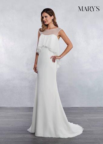 Mary's Bridal Style MB1036