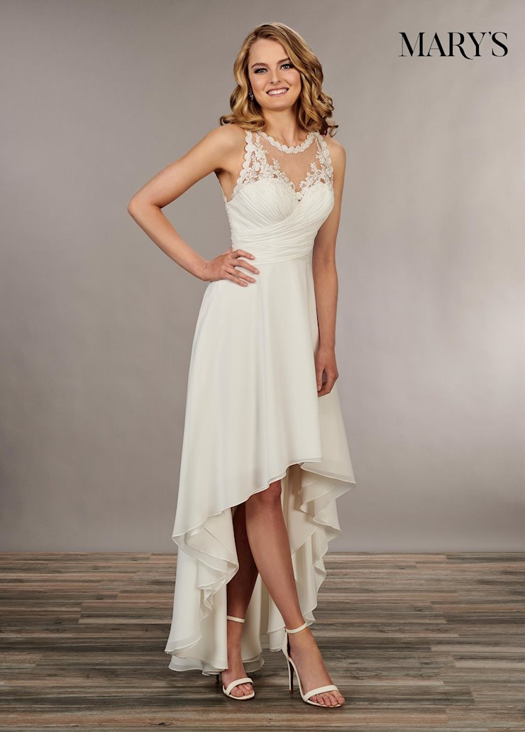 Mary's Bridal #MB1037  Image