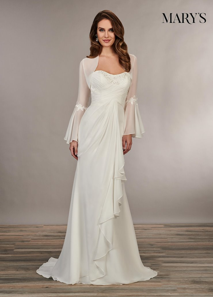 Mary's Bridal #MB1038  Image