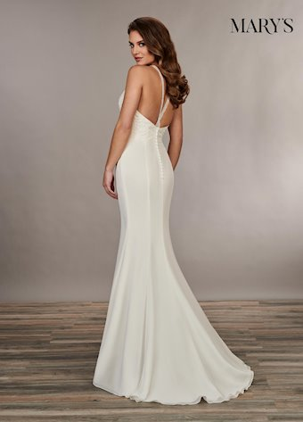 Mary's Bridal MB1040