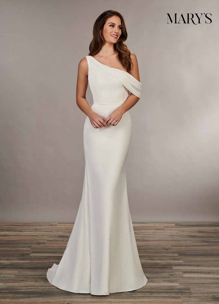 Mary's Bridal MB1042 Image