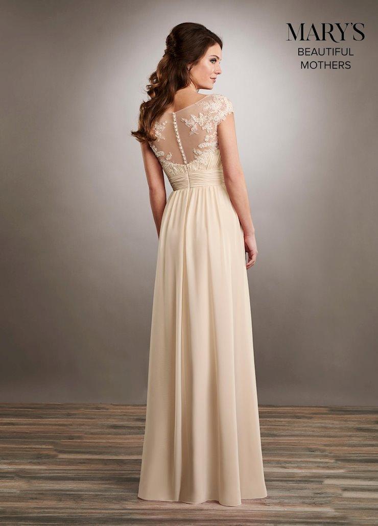 Mary's Bridal MB8059