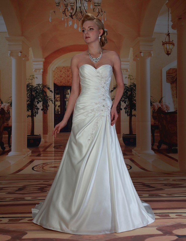 Venus Bridal AT4592 Image