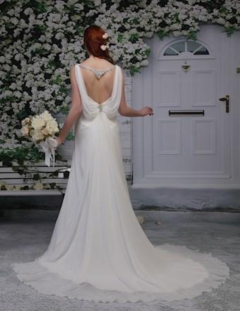Venus Bridal Style #PA9174