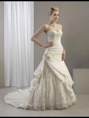 Venus Bridal Style #VE8064