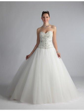 Venus Bridal Style #VE8184