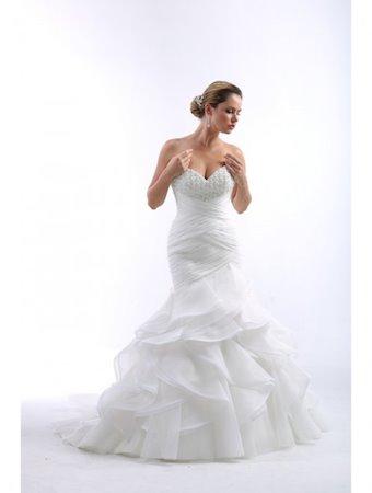 Venus Bridal Style #VE8186