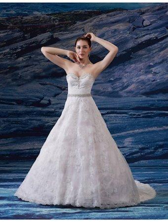 Venus Bridal Style #VE8198
