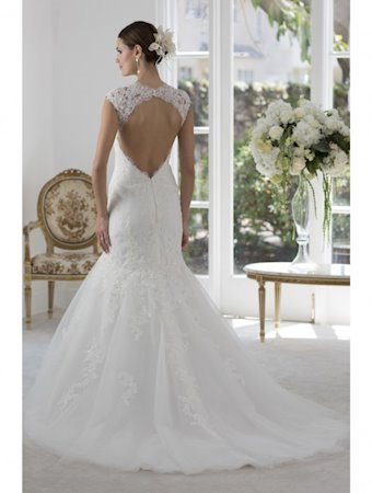 Venus Bridal Style #VE8217
