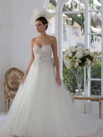 Venus Bridal Style #VE8252