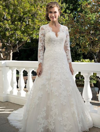 Venus Bridal Style #VE8263