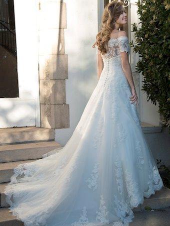 Venus Bridal Style #VE8265