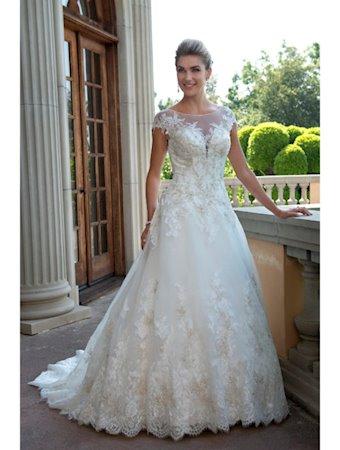 Venus Bridal Style #VE8295