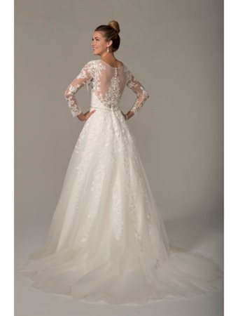 Venus Bridal Style #ve8313