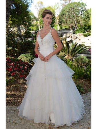 Venus Bridal Style #ve8321