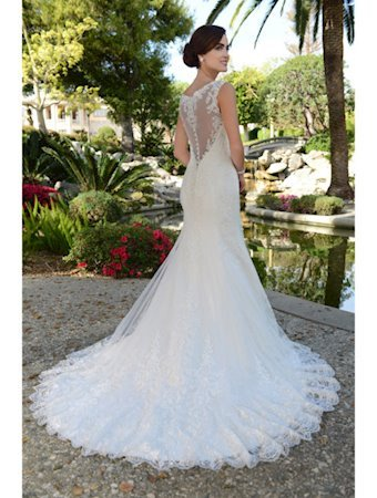Venus Bridal Style #ve8322