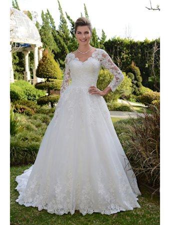 Venus Bridal Style #ve8326