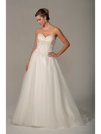 Venus Bridal Style #ve8328